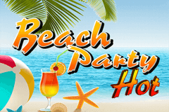 Beach Party Hot Slot Machine