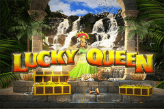 Lucky Queen Slot Machine
